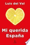 libro Mi Querida España