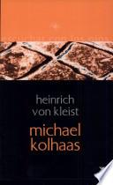 Michael Kolhaas