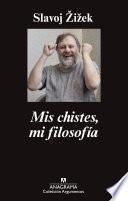 libro Mis Chistes, Mi Filosofía