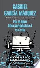 libro Por La Libre