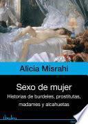 libro Sexo De Mujer