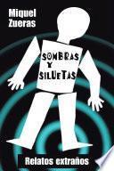 libro Sombras Y Siluetas