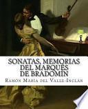 Sonatas, Memorias Del Marqués De Bradomín