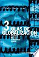 libro Tres Olas De Globalización