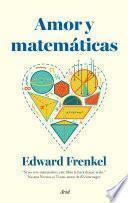 libro Amor Y Matemáticas