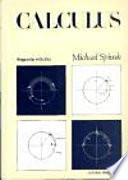 libro Cálculo Infinitesimal