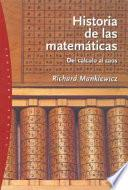 Historia De Las Matematicas/ The Story Of Mathematics