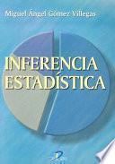 libro Inferencia Estadística