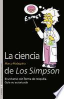 libro La Ciencia De Los Simpson