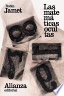 libro Las Matemáticas Ocultas