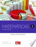 Matemáticas Financieras 2