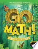 libro Math Spanish Grade 1 (florida Edition)