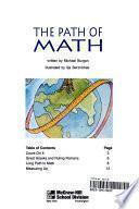 libro The Path Of Math