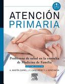 Atención Primaria. Problemas De Salud En La Consulta De Medicina De Familia + Acceso Web