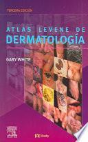 Atlas Levene De Dermatología