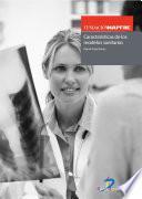 libro Características De Los Modelos Sanitarios