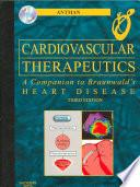 Cardiovascular Therapeutics