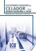 libro Cuestionario Comentado Del Celador De La Agencia Valenciana De Salud