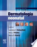libro Dermatología Neonatal, 2a Ed.