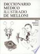 Diccionario Médico Ilustrado De Melloni