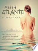 libro El Masaje Atlante