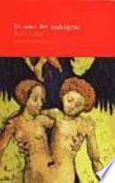 libro El Mito Del Andrógino