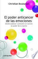 libro El Poder Anticancer De Las Emociones