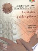 Guía De Masaje Para Terapeutas Manuales