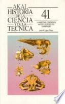 libro La Anatomía Comparada Antes Y Después Del Darwinismo