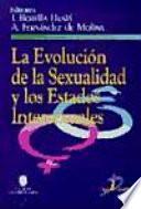 libro La Evolución De La Sexualidad Y Los Estados Intersexuales