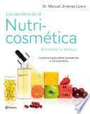 libro Los Secretos De La Nutricosmética