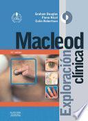Macleod. Exploración Clínica + Studentconsult En Español
