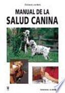 Manual De La Salud Canina