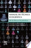 Manual De Técnica Ecográfica + Studentconsult En Español