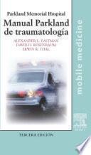 Manual Parkland De Traumatología