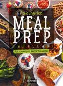 libro Meal Prep