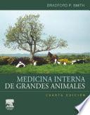 Medicina Interna De Grandes Animales