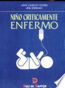 libro Niño Criticamente Enfermo