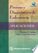 libro Proceso Y Diagnósticos De Enfermería