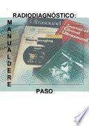 Radiodiagnostico Manualdere, 3a Edicion, Wolfgang Dahnert