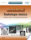 Radiología Básica + Studentconsult