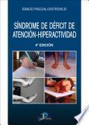 libro Síndrome De Déficit De Atención Hiperactividad.