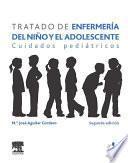 Tratado De Enfermería Del Niño Y El Adolescente + Studentconsult En Español