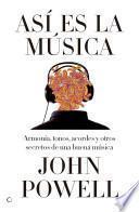 Así Es La Música
