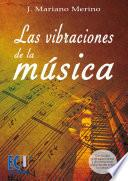 libro Las Vibraciones De La Música