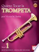 Quiero Tocar La Trumpeta