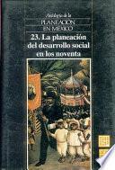 Antología De La Planeación En México