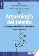 Arqueología Del Talento 3ª Edición