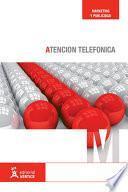 Atención Telefónica