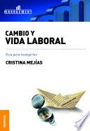 libro Cambio Y Vida Laboral